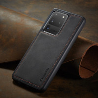 Caseme Original Leather Back Cover Case Samsung Galaxy S20 Ultra
