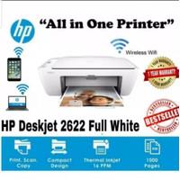 HP DeskJet 2622 All In One Printer Wi-Fi
