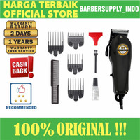 Wahl Super Taper Black 100th Limited Edition