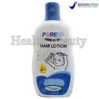 Pure BB Baby Hair Lotion 230 ml - Losion Rambut Bayi - PureBaby PureBB