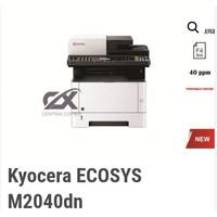 Mesin fotocopy Portable A4 Scan Warna speed 40lembar per menit