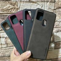 Caseme Original Leather Back Cover Case Samsung Galaxy A21S