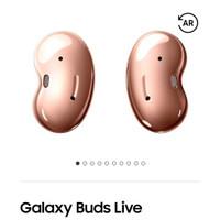 samsung galaxy buds live new original resmi sein