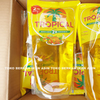 Minyak Goreng Tropical 500 ml Refill / Minyak Goreng Sawit