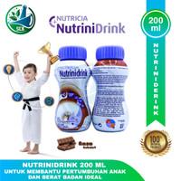 Nutricia Nutrini drink Cair - All Varian - 200 ml