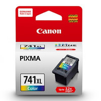 Canon Tinta CL741XL Warna - Canon Ink CL 741 XL Color