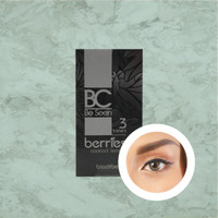 Softlens BC Be Seen Berries by Omega Eyecare - BLACKBERRY, NORMAL