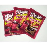 BENG-BENG Drink - Minuman Cokelat Cair