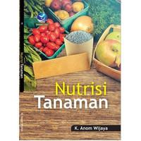 Nutrisi Tanaman