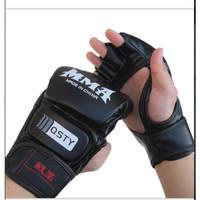 Sarung Tangan MMA, Body Combat, Sarung Tinju Samsak - QSTY MMA PREMIUM