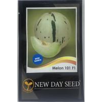 Benih New Day Seed - Melon 101 F1