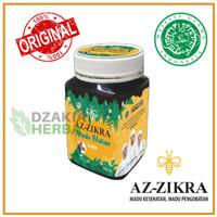 Madu Az Zikra Original Kemasan Baru - Hutan Super
