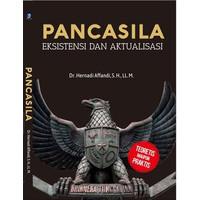 Pancasila, Eksitensi Dan Aktualisasi