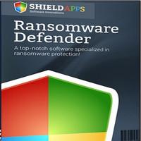 Ransomware Defender v3.8.5 For windows
