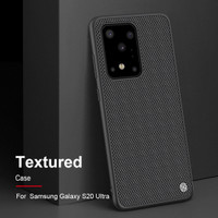 Nillkin Textured Softcase Casing Case Samsung S20/S20+ Plus/S20 Ultra