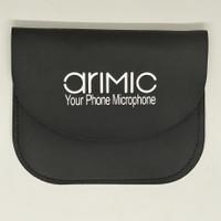 Case / Dompet Kabel Flashdisk Earphone Headset