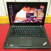 Laptop Lenovo Thinkpad x250 intel core i5 ram 8gb-320gb
