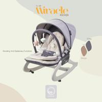 Bouncer BabyElle Miracle UC 40 Activity Rocker Select