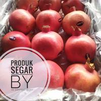 1 kg buah delima import