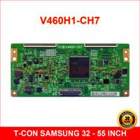 T CON SAMSUNG V460H1-CH7 - TCON TV LCD LED 32 - 55 inch V460H1 CH7