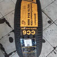 Ban Mobil avanza xenia kijang sigra calya 185/70 R14 continental cc6