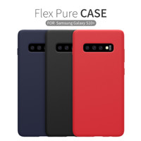 Nillkin Flex Pure Softcase Casing Case For Samsung S10/S10+ Plus