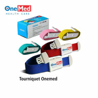 Torniquet Onemed / Torniket Onemed / Warna random