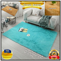 karpet/tikar bulu uk 150x100x2cm