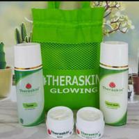 Cream Theraskin(paket glowing)