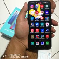 Huawei Honor 10 lite lengkap mulus ram 4 64 4/64