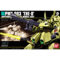 HGUC HG PMX-03 THE-O The O