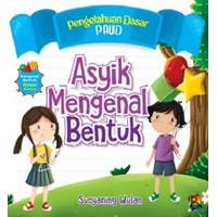 Buku Cerita anak - Seri Pengetahuan Dasar PAUD - bestari kids