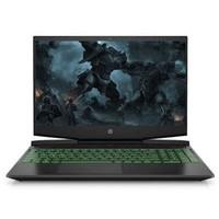 HP PAVILION GAMING 15-DK1041TX(i7-10750H 8GB/256GB+1TB/GTX1650/144Hz