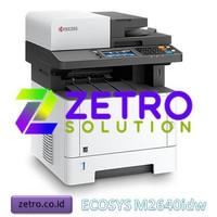 Mesin fotocopy portable Kyocera Ecosys M2640idw