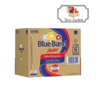 Blue Band Master Cake Margarin 15 kg