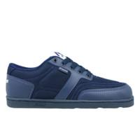 Sepatu Fans Detroit N - Sepatu Kasual Biru Dongker - 37