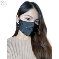 Masker Kain / Masker Nola