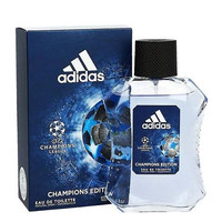 PARFUM ORIGINAL ADIDAS UEFA CHAMPION LEAGUE EDT 100 ML