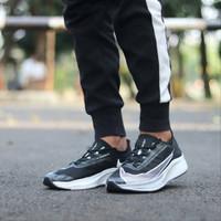 Sepatu Pria Sneaker Nike Zoom Fly 3 Black Premium Import Quality