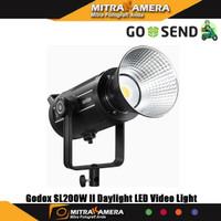 Godox SL200W II Daylight LED Video Light