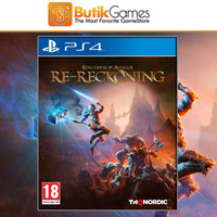 Kingdoms of Amalur Re Reckoning PS4