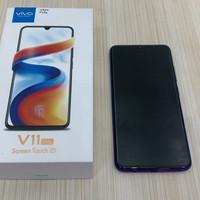 Vivo V11 Pro 6/64GB fullset lumayan mulus