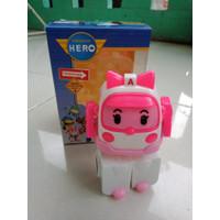 Mainan Anak anak Robocar Poli – Set Action Figure