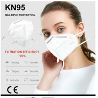 KN95 Masker Mutiple Protection