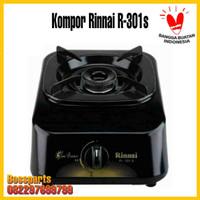 Kompor Gas Rinnai 1 Tungku RI 301S