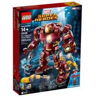 Lego The Hulkbuster Ultron Edition 76105