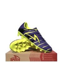 Sepatu Bola Anak Specs Accelerator Velocity II Blue 100869 ORIGINAL