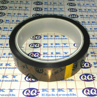 25mm heat resistant tape / 25 mm polymide high temperature insulation