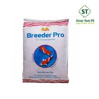 Breeder Pro Koi Food 5mm 10kg Makanan Pakan Pelet Ikan Koi