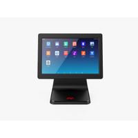 "Android POS desktop mesin kasir 10"" iMin D2 Pro 1G/8GB Li 5200 mAh"